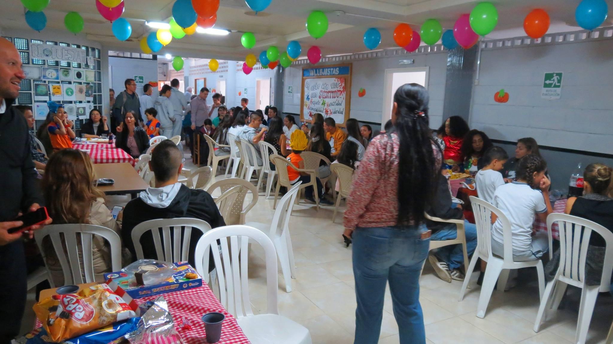 Encuentros de Familia 2017