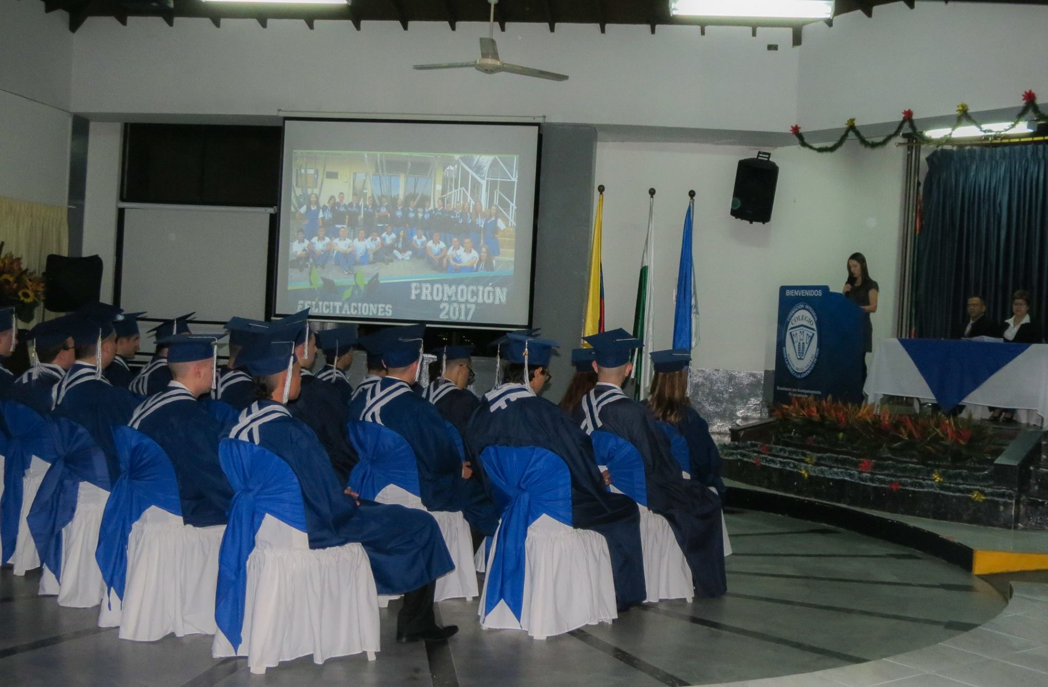 Grados Promoción 2017