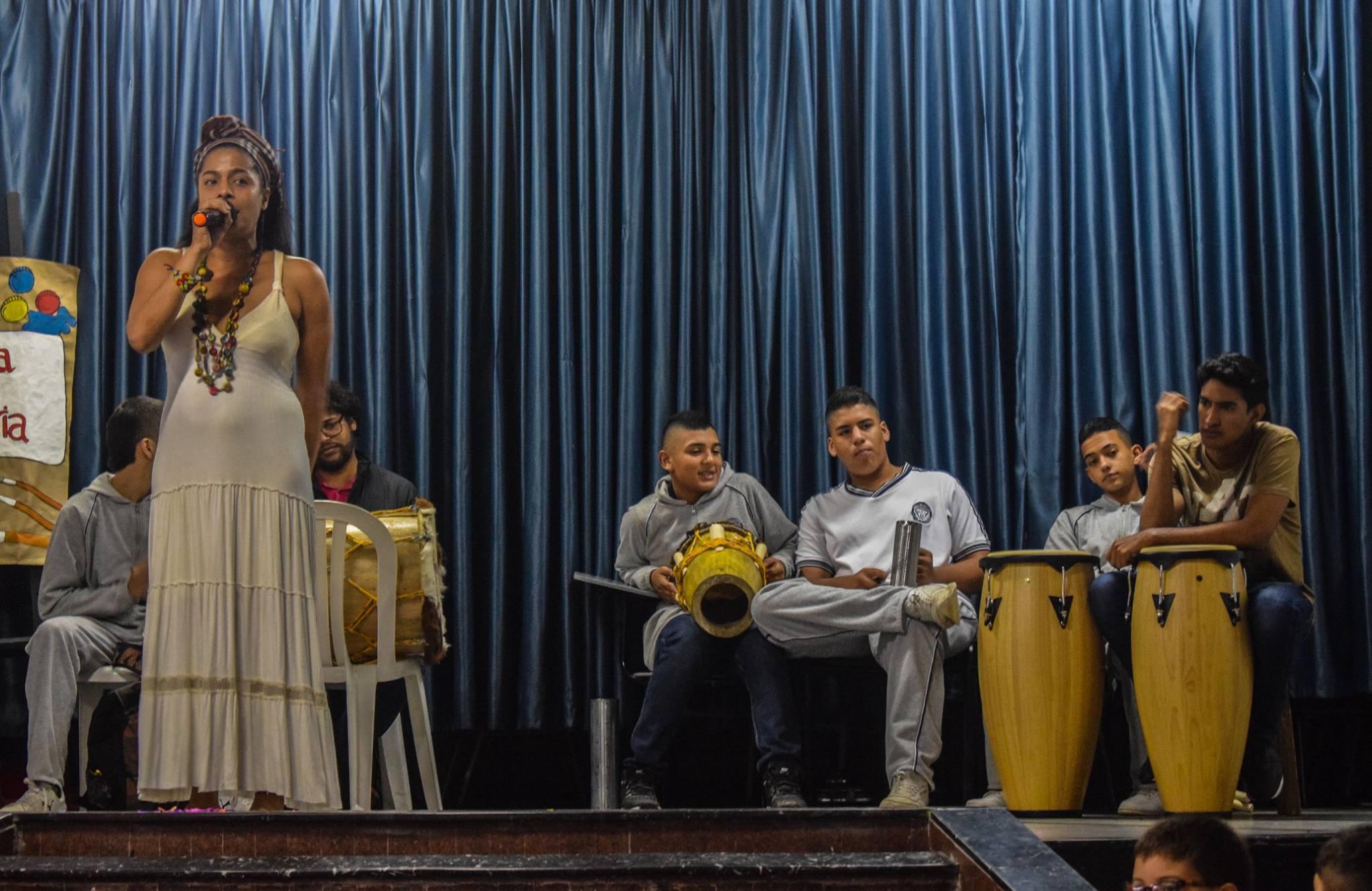 Celebración Día de la Afrocolombianidad 2018