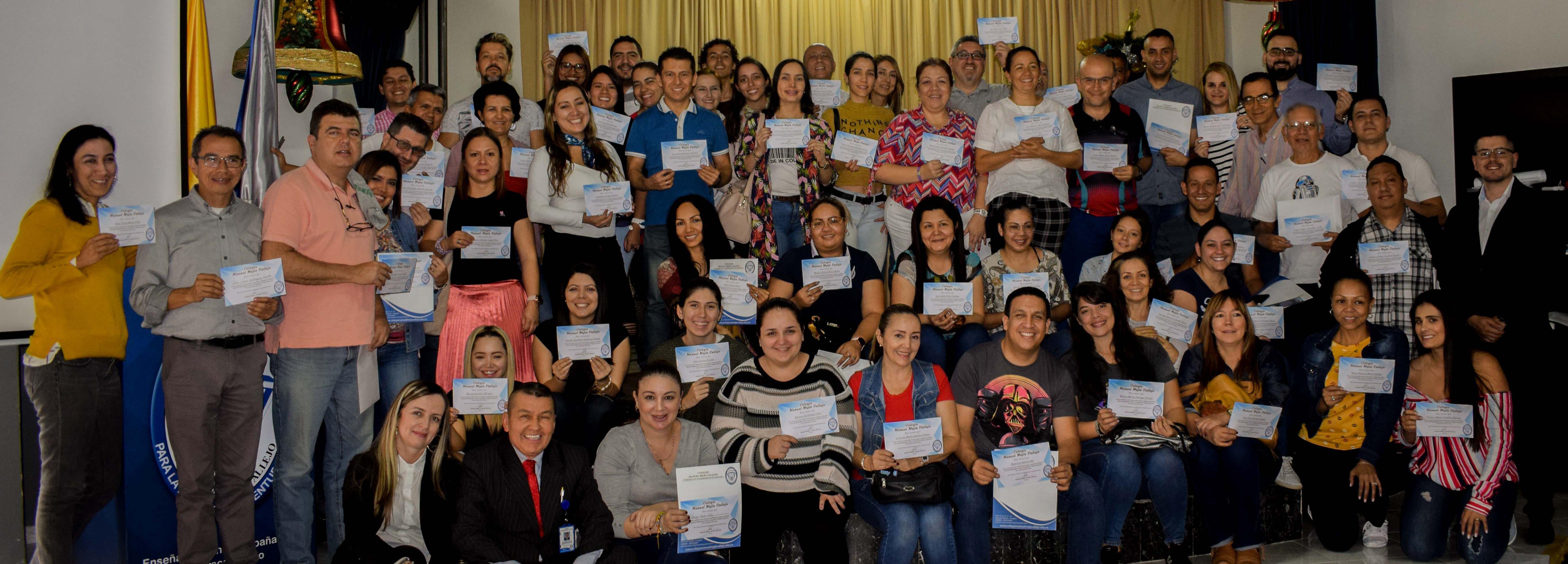 SEMINARIO E INDUCCIÓN FAMILIAS NUEVAS 2020