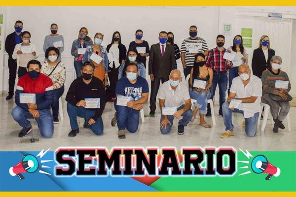 SEMINARIO FEBRERO 13 DE 2021